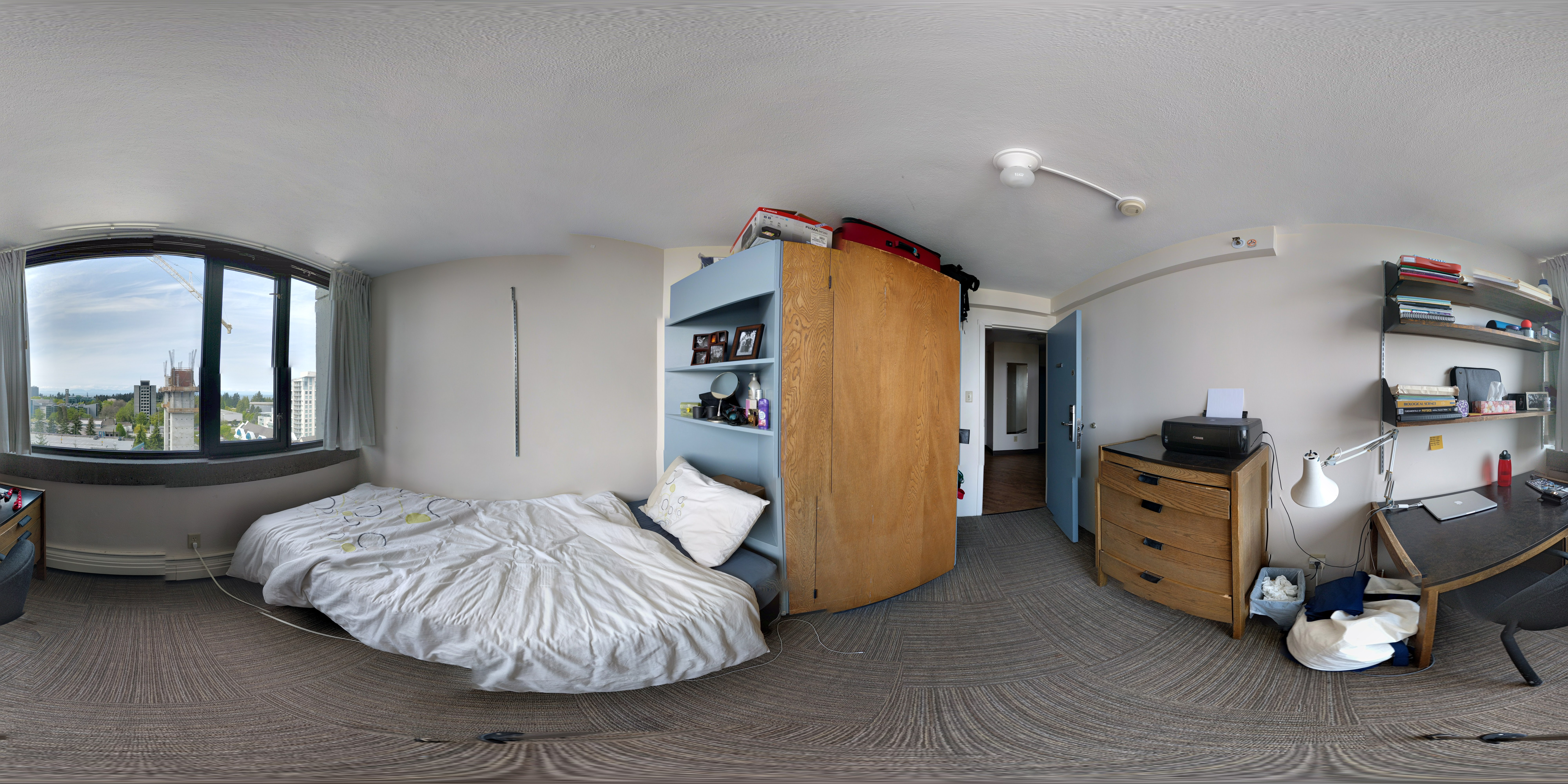 One Bedroom Apartment Vancouver